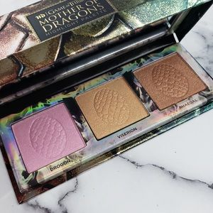 👑URBAN DECAY MOTHER OF DRAGONS Highlight Palette